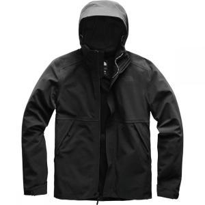 ザ ノースフェイス The North Face メンズ ジャケット アウター Apex Flex DryVent Jackets Tnf Black|fermart3-store