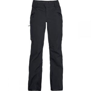 アンダーアーマー Under Armour レディース ボトムス・パンツ スキー・スノーボード Boundless Pant Black/Charcoal|fermart3-store