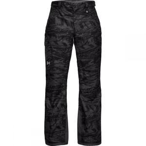 アンダーアーマー Under Armour メンズ ボトムス・パンツ スキー・スノーボード Navigate Insulated Pants Charcoal/Charcoal/Steel Noise fermart3-store