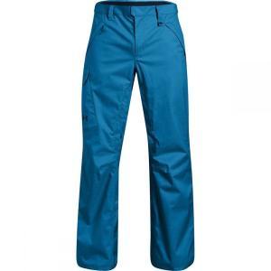 アンダーアーマー Under Armour メンズ ボトムス・パンツ スキー・スノーボード Navigate Insulated Pants Cruise Blue/Cruise Blue/Academy|fermart3-store