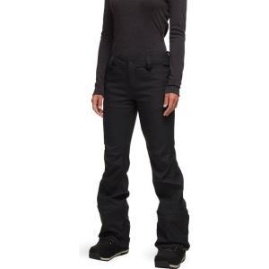 ボルコム Volcom レディース ボトムス・パンツ スキー・スノーボード Species Stretch Pant Black fermart3-store