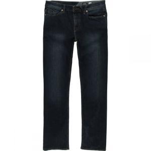 ボルコム メンズ ジーンズ・デニム ボトムス・パンツ Kinkade Denim Pants Vintage Blue fermart3-store