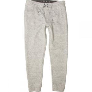 ヴィスラ メンズ スウェット・ジャージ ボトムス・パンツ Sofa Surfer All Sevens Sweat Pants Grey Heather|fermart3-store