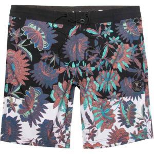 ヴィスラ Vissla メンズ 海パン 水着・ビーチウェア Padang 20in Board Shorts Light Jade|fermart3-store