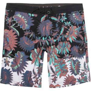 ヴィスラ Vissla メンズ 海パン 水着・ビーチウェア Padang 20in Board Shorts Phantom|fermart3-store
