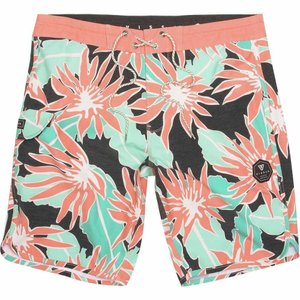 ヴィスラ Vissla メンズ 海パン 水着・ビーチウェア Lucid Dream Board Shorts Pog|fermart3-store