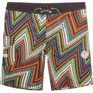 ヴィスラ Vissla メンズ 海パン 水着・ビーチウェア Del Mar 20in Board Shorts Bone|fermart3-store