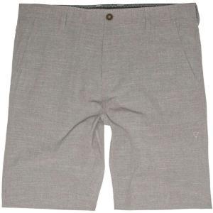 ヴィスラ Vissla メンズ ショートパンツ ボトムス・パンツ Fin Rope Hybrid Shorts Phantom|fermart3-store