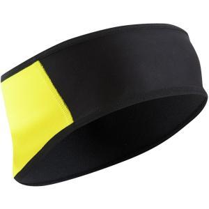 パールイズミ メンズ ヘアアクセサリー Barrier Headband SCREAMING YELLOW fermart3-store