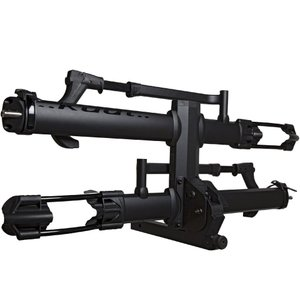 クアット Kuat ユニセックス 自転車 NV Base 2.0 2-Bike Hitch Rack SANDY BLACK|fermart3-store