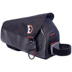レヴェレート デザイン ユニセックス 自転車 Mag Tank Top Tube Bag BLACK|fermart3-store
