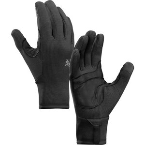 アークテリクス Arc'teryx メンズ 手袋・グローブ Rivet Gloves BLACK|fermart3-store