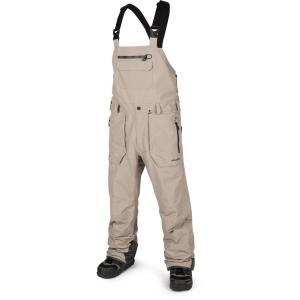 ボルコム VOLCOM メンズ ボトムス・パンツ スキー・スノーボード Rain GTX Bib Overall Snow Pants SHEPHERD|fermart3-store