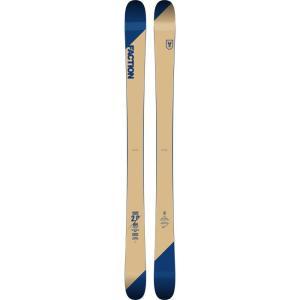 ファクション Faction メンズ ボード・板 スキー・スノーボード Candide 2.0 Skis NEUTRAL/KHAKI|fermart3-store