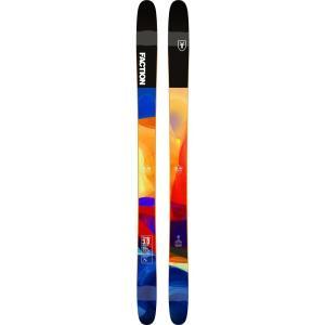 ファクション Faction メンズ ボード・板 スキー・スノーボード Prodigy 3.0 Skis MULTI|fermart3-store