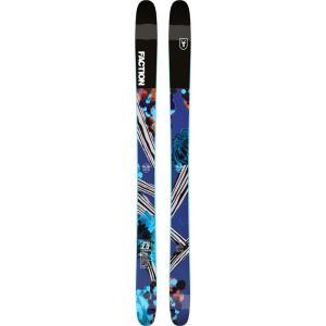 ファクション Faction レディース ボード・板 スキー・スノーボード Prodigy 2.0 X Skis MULTI|fermart3-store