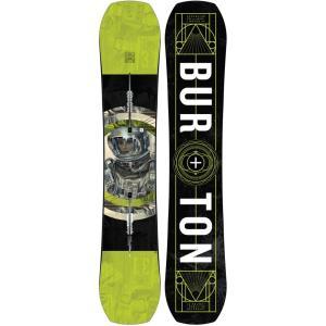 バートン Burton メンズ スキー・スノーボード ボード・板 Paramount Snowboa...