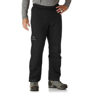 アークテリクス Arc'teryx メンズ スキー ウェア Arc'teryx Atom LT Snow Pants BLACK|fermart3-store