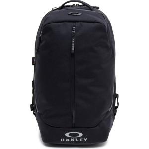 オークリー Oakley メンズ バックパック・リュック バッグ snow backpack Blackout|fermart3-store