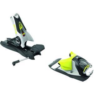 ルック Look レディース ビンディング スキー・スノーボード SPX 12 Dual WTR Ski Bindings Concrete/Yellow|fermart3-store