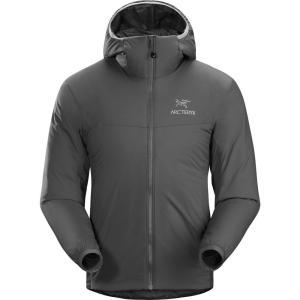 アークテリクス Arc'teryx メンズ アウター スキー・スノーボード Atom LT Hoody Ski Jacket 2019 Pilot|fermart3-store
