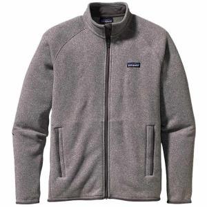 パタゴニア Patagonia メンズ フリース トップス Better Sweater Fleece Stonewash fermart3-store