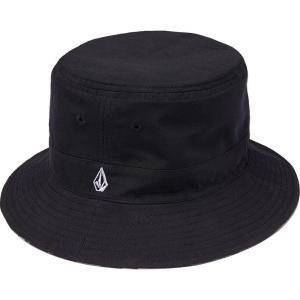 ボルコム Volcom レディース ハット バケットハット 帽子 coco bucket hat Black|fermart3-store