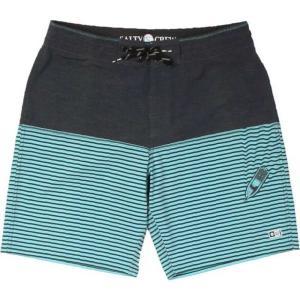 ソルティークルー Salty Crew メンズ 海パン 水着・ビーチウェア Displacement 2 Boardshorts Mint|fermart3-store