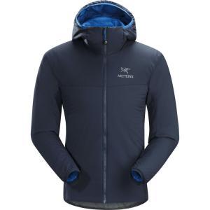 アークテリクス Arc'teryx メンズ アウター スキー・スノーボード Atom LT Hoody Ski Jacket 2019 Tui|fermart3-store
