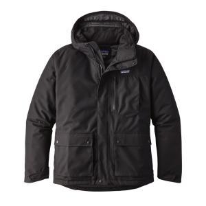 パタゴニア Patagonia メンズ ダウン・中綿ジャケット アウター Topley Jacket Black fermart3-store