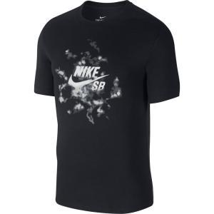 ナイキ Nike メンズ Tシャツ トップス Another Dope Skate T-Shirt Black/White|fermart3-store