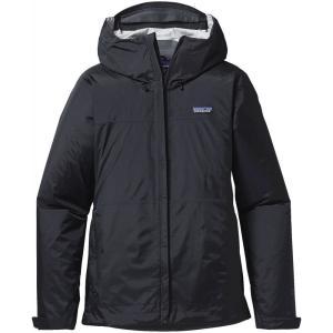 パタゴニア Patagonia レディース ジャケット アウター Torrentshell Jacket Black fermart3-store