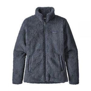 パタゴニア Patagonia レディース フリース トップス Los Gatos Fleece Smolder Blue|fermart3-store