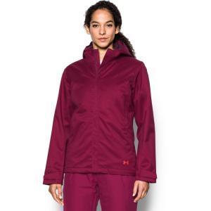 アンダーアーマー レディース アウター スキー・スノーボード ColdGear Infrared Sienna 3-in-1 Snowboard Jacket 2018|fermart3-store