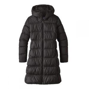パタゴニア Patagonia レディース ダウン・中綿ジャケット アウター Downtown Parka Jacket Black fermart3-store