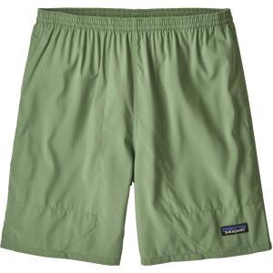パタゴニア Patagonia メンズ ショートパンツ ボトムス・パンツ Baggies Lights Shorts Matcha Green fermart3-store