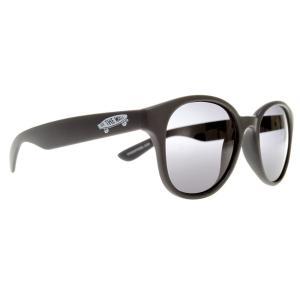 ヴァンズ メンズ メガネ・サングラス Damone Sunglasses Matte Navy|fermart3-store