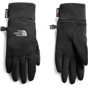ザ ノースフェイス The North Face メンズ グローブ スキー・スノーボード Power Stretch Gloves 2019 Black|fermart3-store