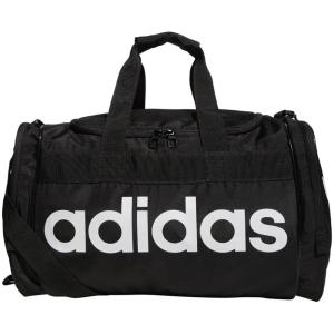 アディダス Adidas メンズ ボストンバッグ・ダッフルバッグ バッグ Originals Santiago Duffle Bag Black/White fermart3-store