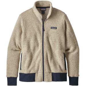 パタゴニア Patagonia レディース フリース トップス Woolyester Jacket Fleece Oatmeal Heather fermart3-store