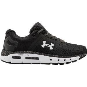 アンダーアーマー Under Armour レディース ランニング・ウォーキング シューズ・靴 HOVR Infinite 2 Running Shoe Black/White/White fermart3-store