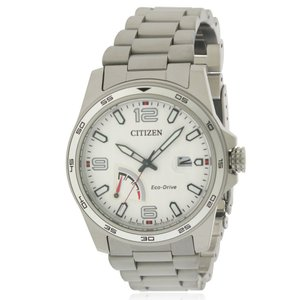 シチズン メンズ 腕時計 Citizen Eco-Drive PRT Stainless Steel Watch|fermart3-store