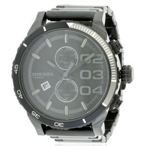 ディーゼル メンズ 腕時計 Diesel Double Down Watch|fermart3-store