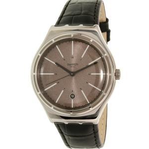 スウォッチ メンズ 腕時計 Swatch EPPENDORF Watch|fermart3-store