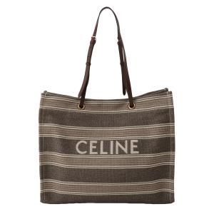 【残り1点!】【即納】セリーヌ Celine トートバッグ Squared Cabas スクエア カバ ハンドバッグ 192172CE3 fermart3-store