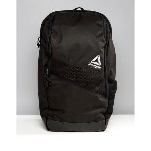 【即納】リーボック Reebok メンズ バックパック・リュック バッグ Training 24L Backpack In Black BQ4775 Black Black fermart3-store