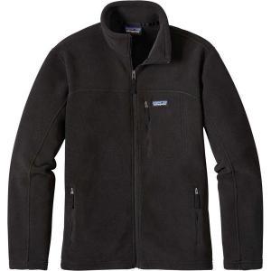 【即納】パタゴニア Patagonia メンズ フリース トップス Classic Synchilla Fleece Jacket Black fermart3-store