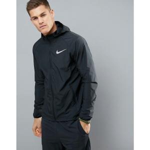 ナイキ メンズ アウター Nike Running Essentials Jackets In Black 856892-010 Black|fermart