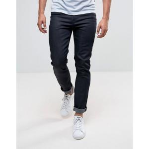 チープマンデー メンズ ジーンズ・デニム ボトムス・パンツ Cheap Monday Sonic Slim Jeans Unwashed Navy|fermart
