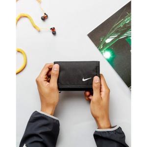 ナイキ Nike レディース 財布 Training Wallet In Black IA.08-068 Black fermart
